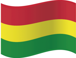 Contacto ECOA Bolivia